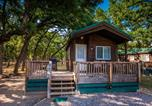 Villages vacances Del Mar - Pio Pico Camping Resort One-Bedroom Cabin 13-1