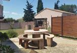 Location vacances Bessan - Holiday home Chemin de Castelsec-3