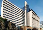 Hôtel Stavanger - Radisson Blu Atlantic Hotel, Stavanger