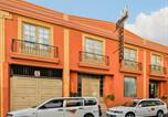 Hôtel Cochabamba - Hotel Monserrat-2
