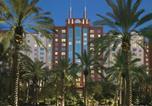 Hôtel Las Vegas - Hilton Grand Vacations at the Flamingo-3
