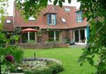 Hôtel Tournai - A la Maison du Héron-1