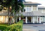 Hôtel Bo Phut - Samui Family-2
