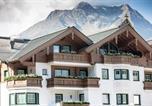 Hôtel Mayrhofen - Villa Angela-2