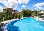 Hôtel Scena - Hotel Starkenberg-2