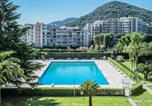 Hôtel Mandelieu-la-Napoule - Cannes Marina Residence - Appart Hotel Mandelieu-1