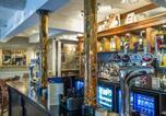 Hôtel Harrogate - The Groves Inn-2