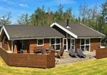 Location vacances Frederikshavn - Holiday home Strandby-1