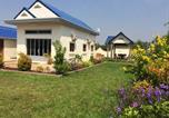 Hôtel Kampot - Tj's Villa-4