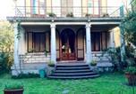 Location vacances Pieve a Nievole - Villa Puccini-2