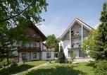 Location vacances Romanshorn - Gästehaus Huber-1