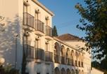 Hôtel Estepona - Paloma Blanca Boutique Hotel-4