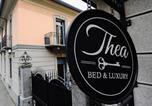 Hôtel Province de Monza et de la Brianza - Thea-4