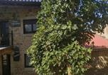 Location vacances Lumbrales - Casa Rural La Agripina-2