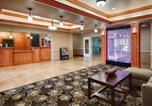 Hôtel Fort Stockton - Best Western Plus Monahans Inn and Suites-3