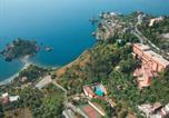 Hôtel Taormina - Grand Hotel Miramare-1
