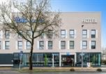 Hôtel Bamberg - Ibis Budget Bamberg Nichtraucherhotel-1