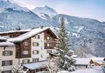 Hôtel Küblis - Sunstar Hotel Klosters-1