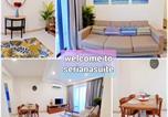 Hôtel Kuantan - Seriana Suite Timurbay Seafront Residence-2