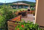 Location vacances Brinje - Apartman Urban Nature-1