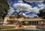 Location vacances Bloemfontein - Impa-Lala Country Estate-2