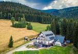 Location vacances  Les Sudètes - Rezidence Rokytnice-1