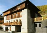 Location vacances Rabbi - Baita Ruatti Ermete-3
