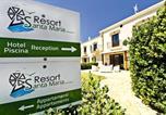 Hôtel Favignana - Resort Santa Maria Hotel-3
