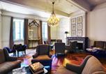 Hôtel 4 étoiles Chanas - Hôtel de la Villeon-1