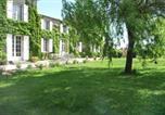 Hôtel Eynesse - Domaine de la Queyssie-3