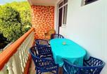 Hôtel Guadeloupe - Auberge K-Wan Hostel-3