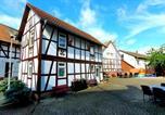 Location vacances Ronshausen - Zur Krone - Ferienhaus 1-1
