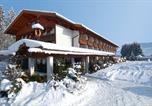 Location vacances Saalfelden am Steinernen Meer - Clc Alpine Centre Apartments-4