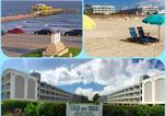 Hôtel Galveston - Casa Del Mar 307