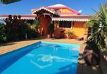 Location vacances Ducos - Villa Manguier-1