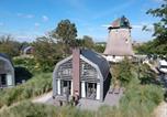 Location vacances Uitgeest - Zicht op de molen 2-1