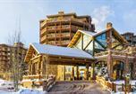 Hôtel Park City - Westgate Resort #4708-2