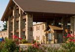 Hôtel Poplar Bluff - Drury Lodge Cape Girardeau-1
