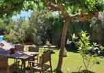 Location vacances Canet-en-Roussillon - Villa Avenue des Mimosas-1