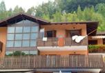 Location vacances Ledro - Modern Holiday Home facing Lake Ledro near shops and bar-2