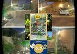 Location vacances Safed - צימרים למשפחה , חדרי אירוח בצבעון , גליל עליון , אורלי ומאיר-2