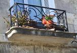 Location vacances Jonquières - Le Cèdre - B&B-1