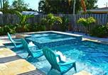 Location vacances Lighthouse Point - Deerfield-Private Resort Style Home Mins To The Beach-4