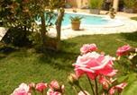 Location vacances Mazan - Un petit coin de Paradis-3