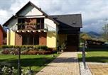 Location vacances Ružomberok - Apartment Na Liptove-1