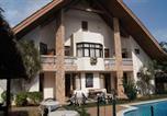 Hôtel Côte d'Ivoire - Residence Le Chalet-1
