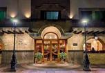 Hôtel Guadalajara - Hotel de Mendoza-1