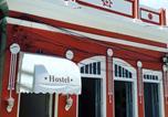 Hôtel Salvador - La Ventana Hostel & Bistrô-1