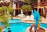 Hôtel Porto Seguro - Casa Blanca Park Hotel-2
