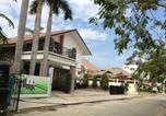Location vacances  Myanmar - Stone Inn-3